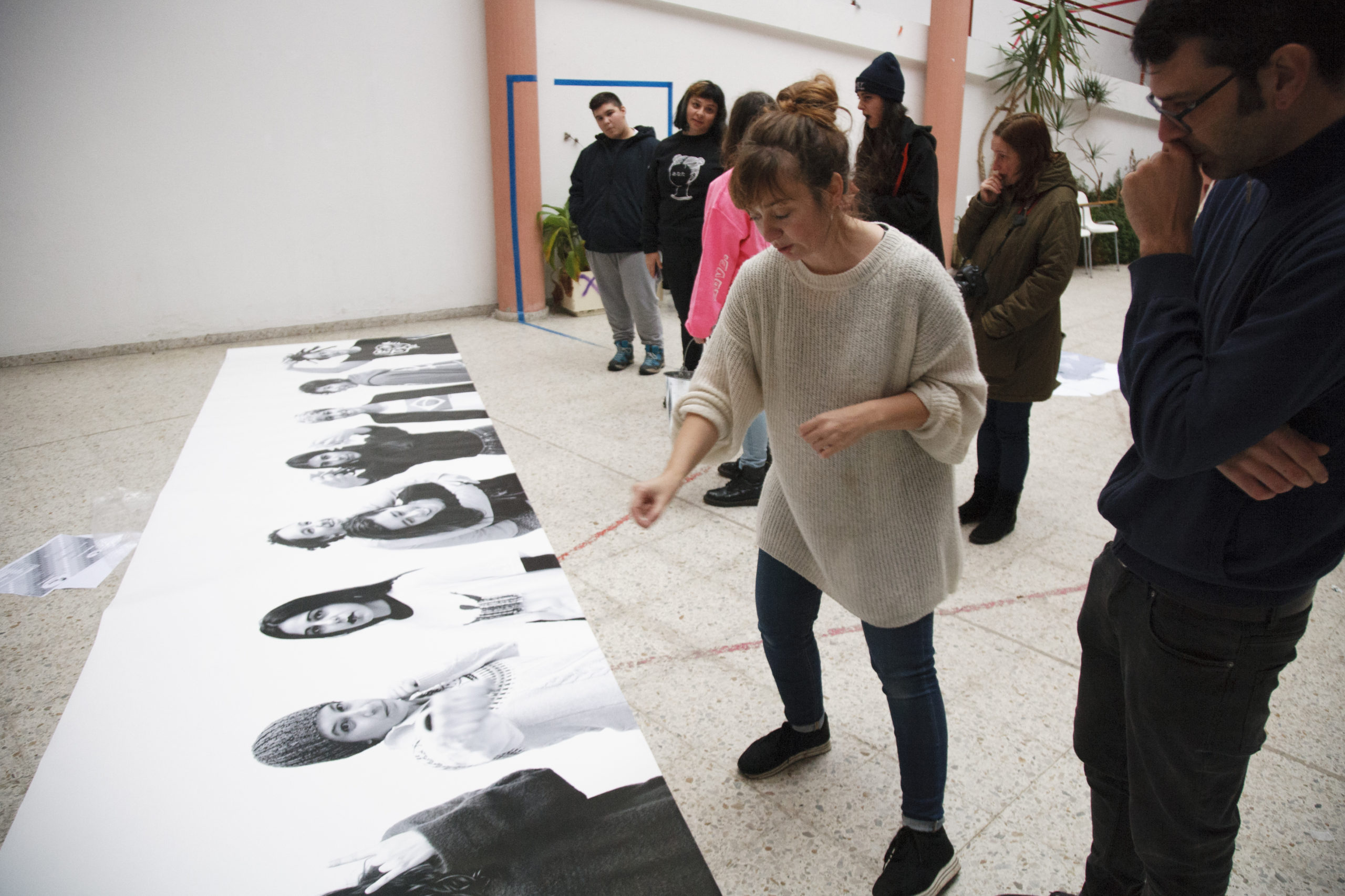 Lorena Cosba, Delas Fest 2019
