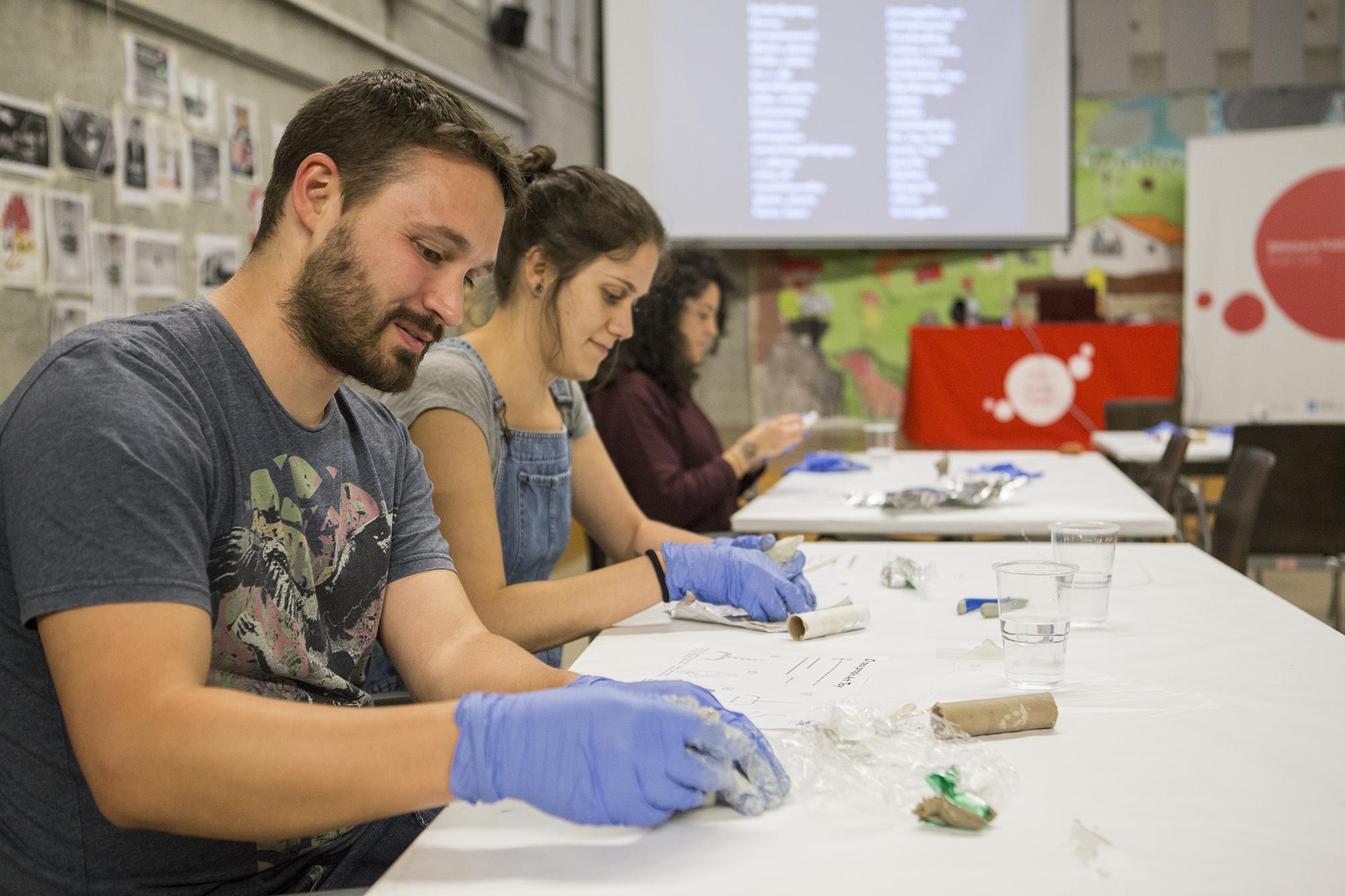 Laboratorio de Arte Urbana, 2019