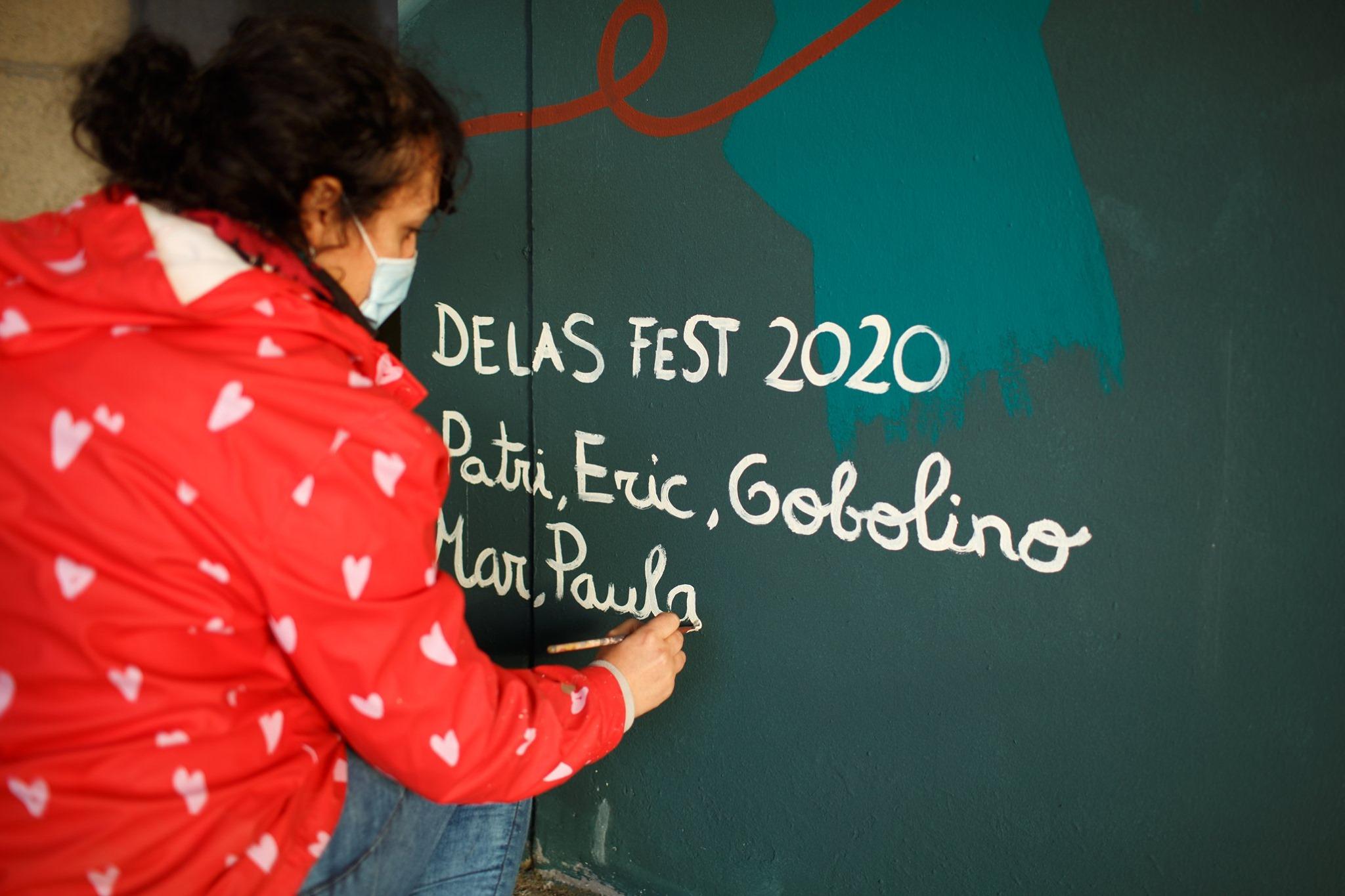 Delas Fest 2020